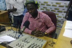 Radio Kessben FM